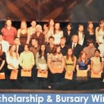 2007 Scholarship & Bursary Winners