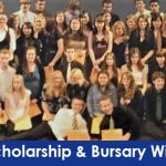 2009 Scholarship & Bursary Winners