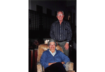 Cliff & Marjorie Rock Family Fund