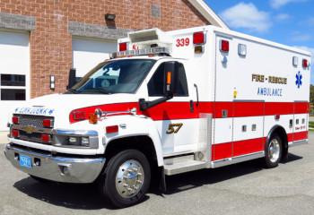 John & BJ Pearson Fund – Emergency Services