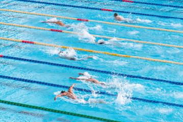 John M. Green Swim Fund