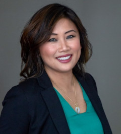Ellen Nguyen - Executive Member at Large