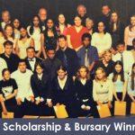 2004 Scholarship & Bursary Winners