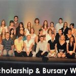 2006 Scholarship & Bursary Winners