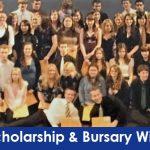 2009 Scholarship & Bursary Winners