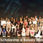 2010 Scholarship & Bursary Winners