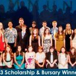 2013 Scholarship & Bursary Winners