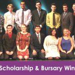 2014 Scholarship & Bursary Winners