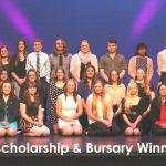 2015 Scholarship & Bursary Winners