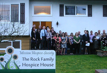 Rock Family Hospice Fund